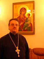 Исполнилось 25 лет со дня священнической хиротонии первого калининградского священника